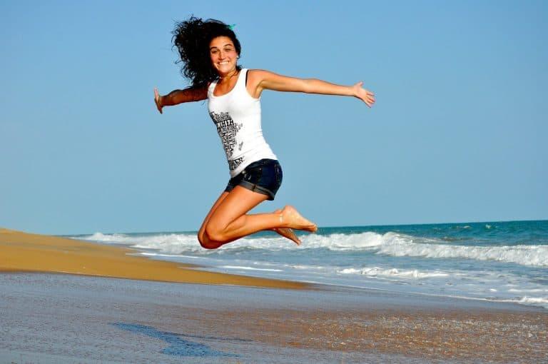 Bienfaits du sport : 14 bonnes raisons de pratiquer une activité sportive!