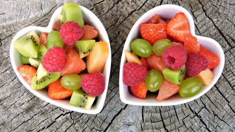 L'Alimentation vivante : le secret d'une bonne santé