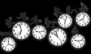 Read more about the article Intégrer de nouvelles routines quotidiennes