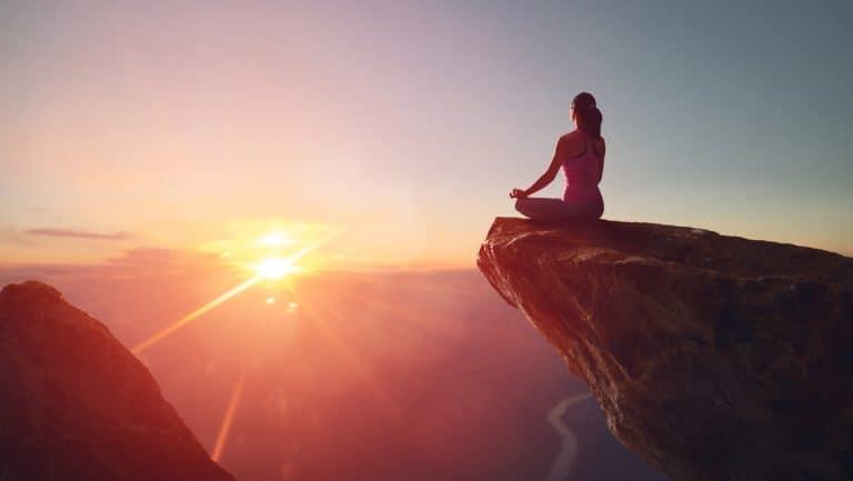 Bienfaits et exemple de méditation