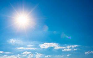 Read more about the article 5 (Très) bonnes raisons de s'exposer au soleil !