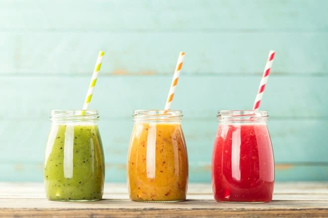 Smoothie : Healthy ?