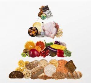 Read more about the article Les bases de l'équilibre alimentaire